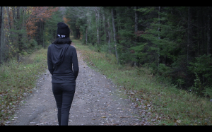 Another screenshot from my SECOND project I filmed with my sister in the Adirondacks last weekend.