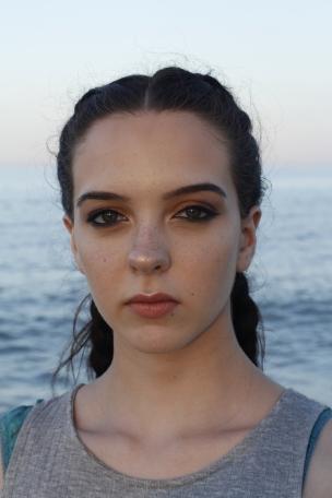 Veronica Rozler - Buffalo area make-up artist and esthetician.